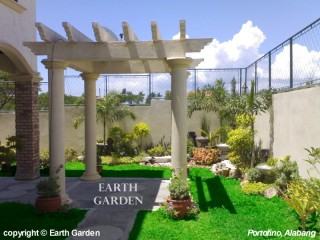 Garden landscape designs philippines pdf for Garden designs philippines