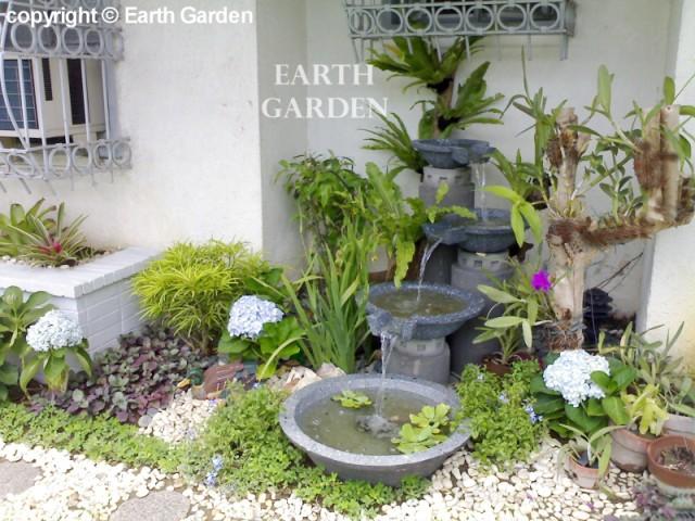 Mart Garden Landscaping Services Philippines