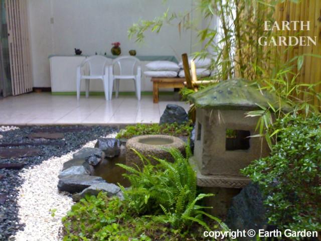 Earth garden landscaping philippines photo gallery for Garden wedding designs philippines